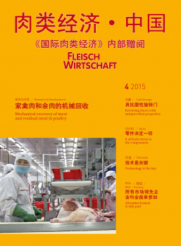 FLW Chinese Edition 04/2015