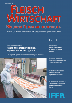 FLW Russian Edition 01/2016