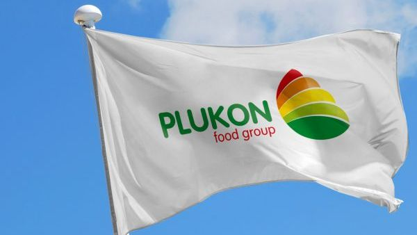 Plukon, our rank 5, increased its sales from 2018 (€ 530 mill.) by € 10 mill. in 2019, bringing the total result to € 540 mill.