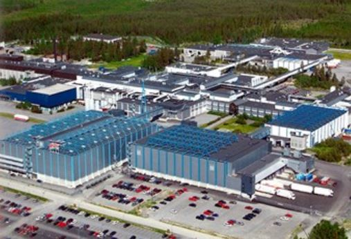 Atria's pig cutting plant in Nurmo will be one of the world's leading cutting plants by 2017.