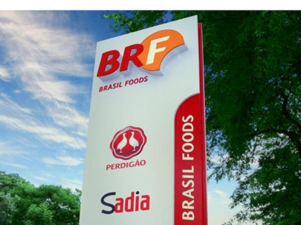 BRF's brands a found in several markets all over the world.