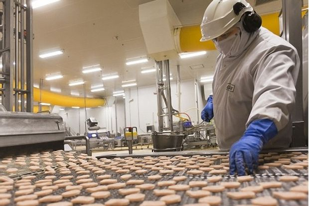 Cargill produces Chicken McNuggets for McDonald's in France.