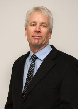 Andrew Spencer has been employed as the CEO of Australian Pork Limited since July of 2005.