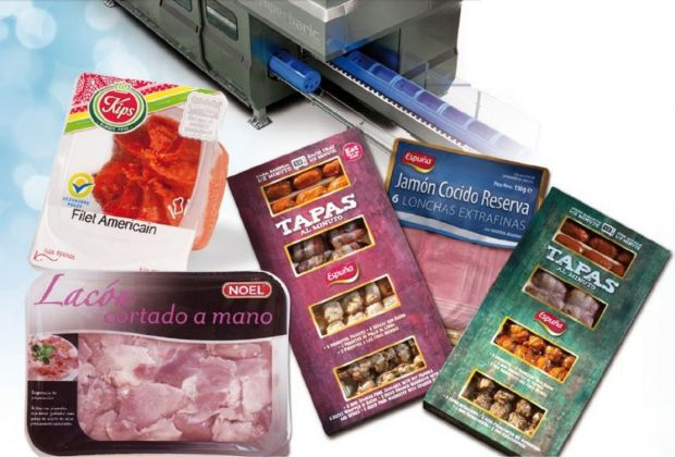 Meat is one of the leading industries using HPP technology.