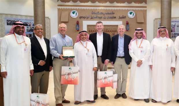 Al-Watania Poultry Company signed a distributor agreement with Cobb Europe for the territories of Saudi Arabia.