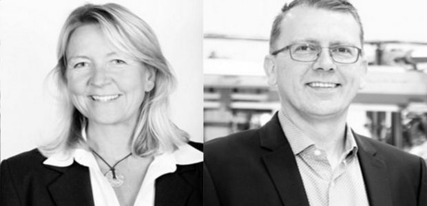 Ulrika Lindberg will start in September her position of Executive Vice President of Service and Einar Einarsson started his position of Executive Vice President of Global Markets recently.
