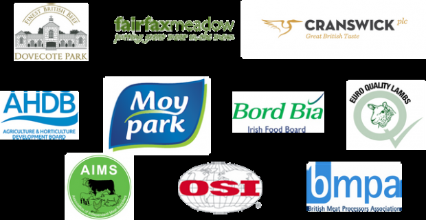 The group announced recent backing from Cranswick, Dovecote, Fairfax, Moy Park, Euro Quality Lambs and OSI.