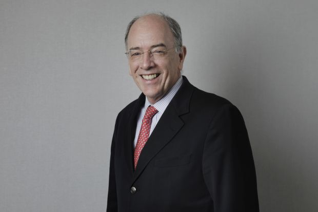 CEO Pedro Parente joined BRF in June.