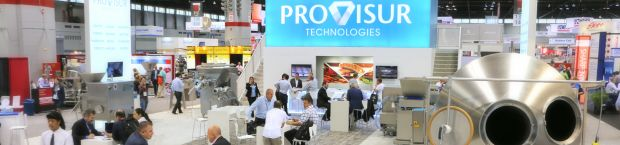 This acquisition further expands Provisur's growing global footprint.