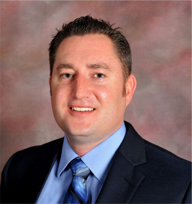 Samuel C. Collup has been named Director of Sales for Gainco, Inc.