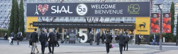 Since more than 50 years Sial is one of the world's most important meeting places for the food industry.
