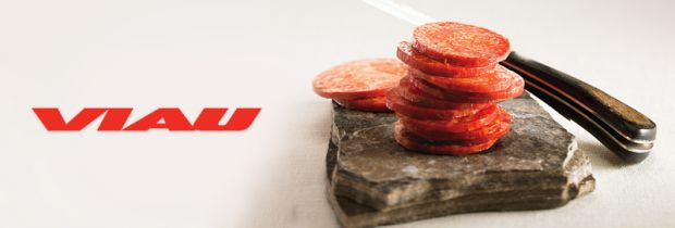 Established in 1977, Viau produces a range of value-added prepared meat products including Italian cooked meats, sausages, pizza toppings, shaved steak and meatballs, and cooked and dry-cured pepperoni.