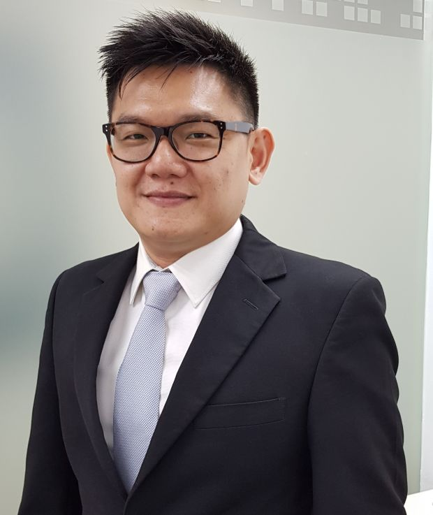 Managing Director of Weber Machinery PTE, LTD Singapore is Whye Mun Yip.