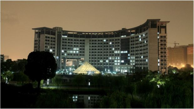 The Zhejiang Gongshang University is Chinas most traditional business school.