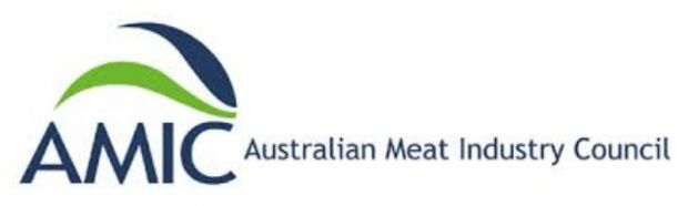The Australian Meat Industry Council named the facility a disgrace.