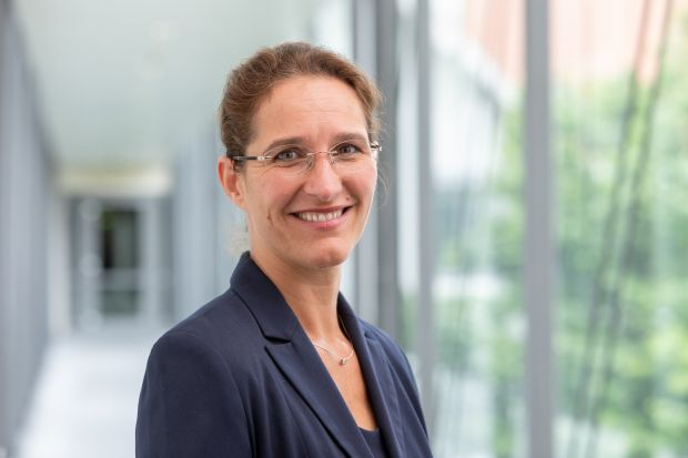 Prof. Dr. Andrea Büttner has been appointed joint Institute Director of the Fraunhofer IVV.