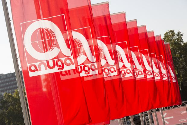Anuga opens from 5 to 9 October 2019 once again.