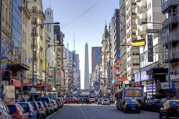 Argentine exports to China last year reached $ 3.48 bn., more than 86% of which were from the agricultural sector.
