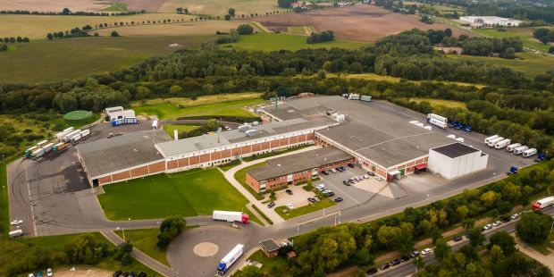 Danish Crown is discontinuing its pig slaughtering operations at its Teterow site in the Rostock district.