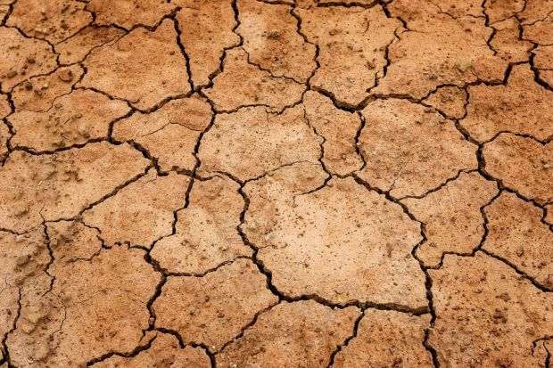 Drought is no longer an issue that only threatens the livelihoods of the rural population in arid and semi-arid regions.