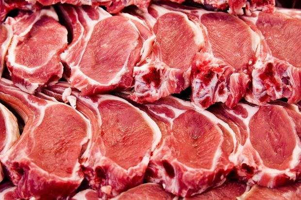 Meat is the only exception to the price increases. Sheep meat in particular became cheaper.