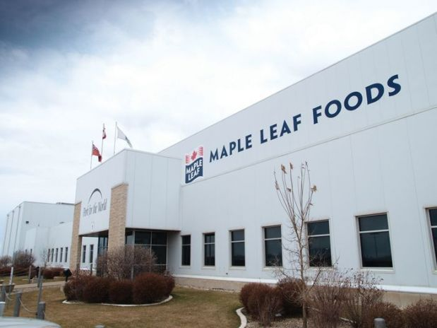 The Company's portfolio includes prepared meats, ready-to-cook and ready-to-serve meals, valued-added fresh pork and poultry and plant protein products.
