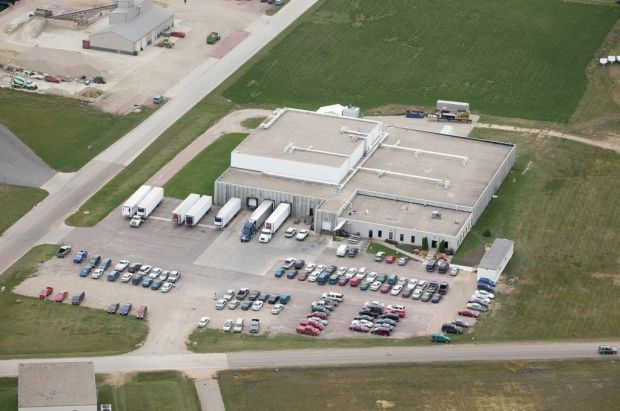 On Sept. 18, 2019, J&B Group announced that the Pipestone facility would be sold and production relocated to its St. Michael facility.