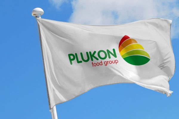 Plukon has recently specialised in vegetable processing.