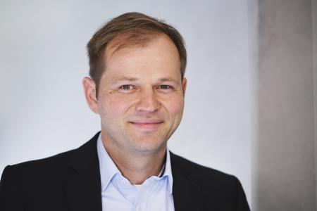 The company appoints Christian Sonner to Management Board.