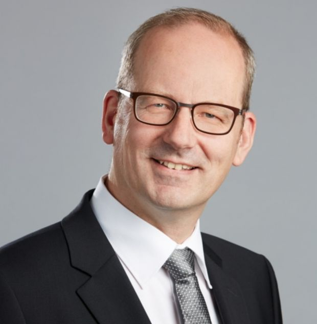 The 53-year-old was most recently CIO of the ADAC Group and Managing Director of ADAC IT Service GmbH.