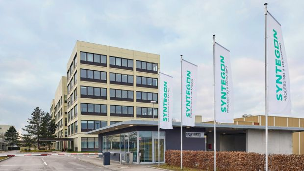Syntegon Technology is headquartered at Waiblingen (Germany).