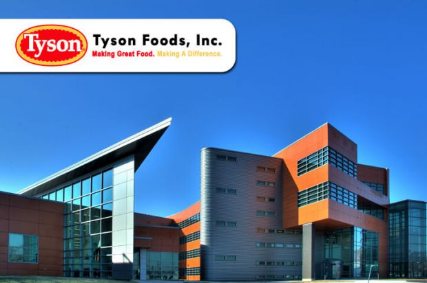 The acquisition supports Tyson Foods' valued-added and international growth strategies.