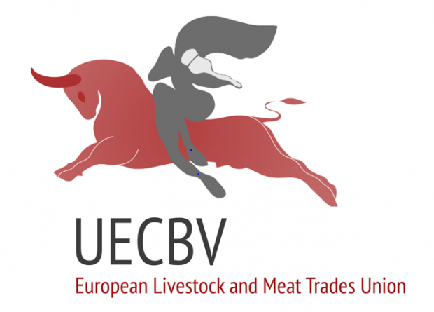 The European Livestock and Meat Trades Union (UECBV) is the EU voice of national federations representing livestock markets, livestock traders (cattle, horses, sheep, pigs), meat traders (beef, horse meat, sheep meat, pig meat), and the meat industry (slaughterhouses, cutting plants, meat preparation plants).
