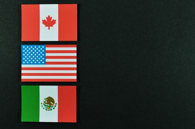 Mexico removed retaliatory duties on US Pork and Canada eliminated the tariff on prepared beef items.