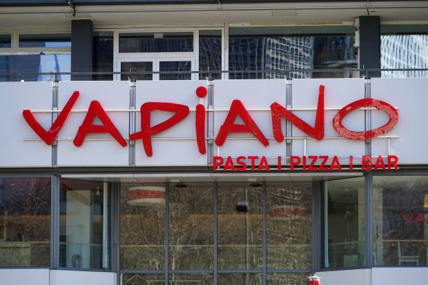 With Maredo and Vapiano, two system gastronomes are suffering from measures against the spread of the coronavirus.