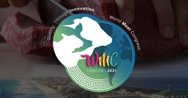 The 2020 World Meat Congress has been postponed due to the COVID-19 pandemic.