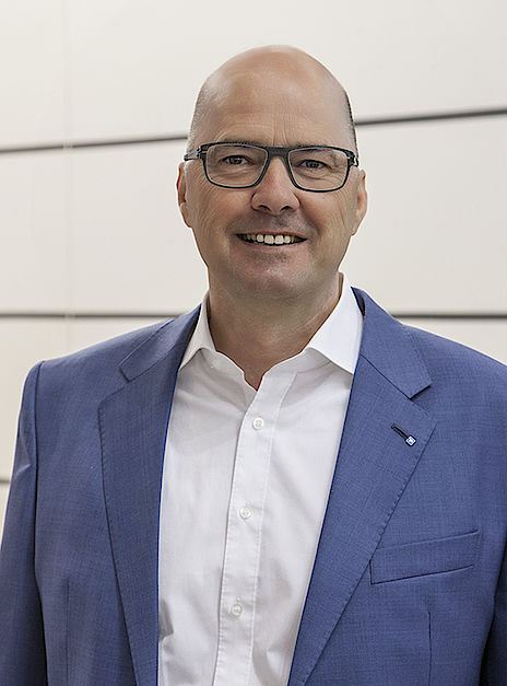 Wolfgang Schäfer is now responsible for German sales at Menerga.