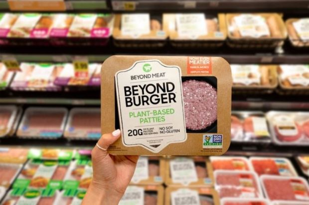 Following promotions at Lidl, Aldi and Netto, Beyond Meat could soon be permanently on the shelves of German retailers.