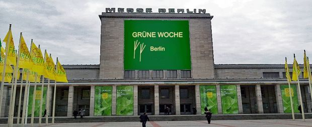 The meeting at next year's International Green Week in Berlin will be a one-time event exclusively targeting expert audiences from politics and industry.