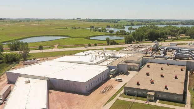 Prime Pork and Comfrey Farms is a partially integrated pork production system engaged in the business of production, processing and sale of pork products.