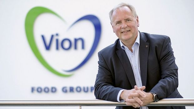 For Vion CEO Ronald Lotgerink, the health of the employees and residents of the region is a top priority.