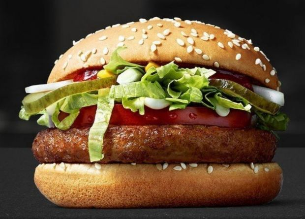 MCDC will use Canadian beef in its burgers.