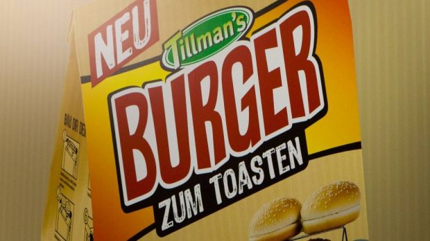 Tillman's Convenience produces foods such as schnitzels and burgers that can be prepared in a toaster.