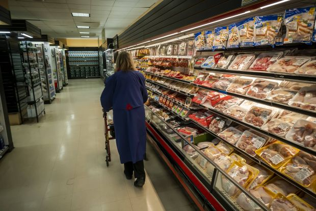 Shoppers called out higher meat prices and fewer meat features.
