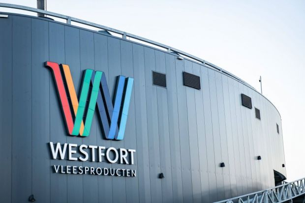 Because the production site in Ijsselstein (photo) is closed for export to China due to corona infections of employees, the Westfort site in Gorinchem is to be reactivated.