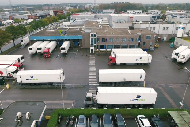 After Vion had implemented the hygiene measures required by the authorities, slaughter was allowed to resume in Apeldoorn.