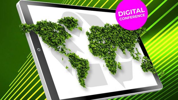 Global Food Summit discusses how new technologies will affect the way of life.